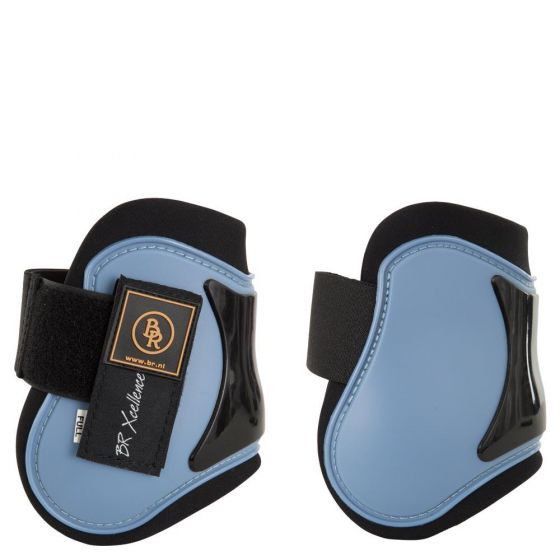 BR Fetlock riding boot straps Xcellence