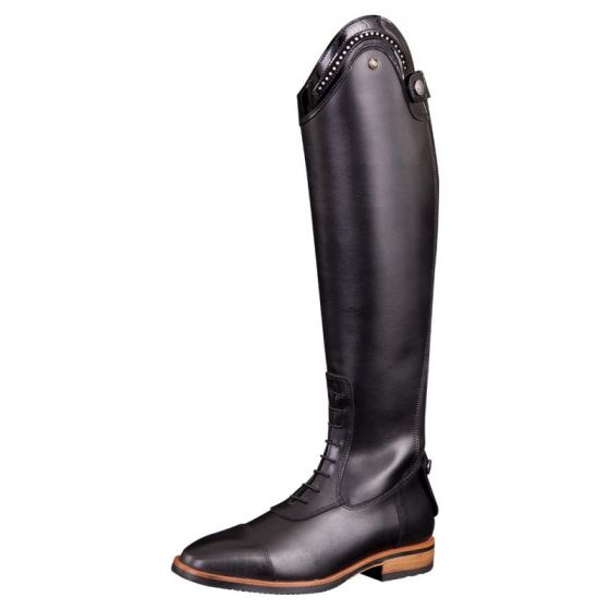 BR Riding boots Venetia wide shaft