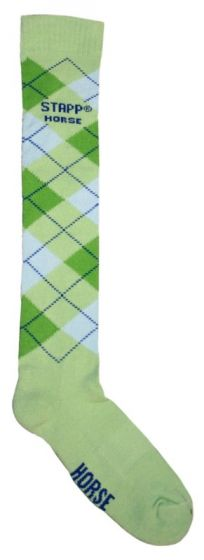 Hofman Knee Socks RE 39/42 Light Green