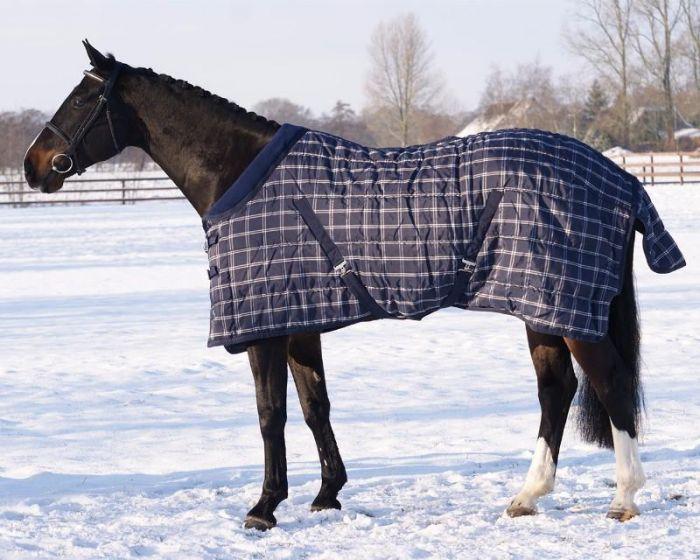QHP Blanket stable luxury 150gr
