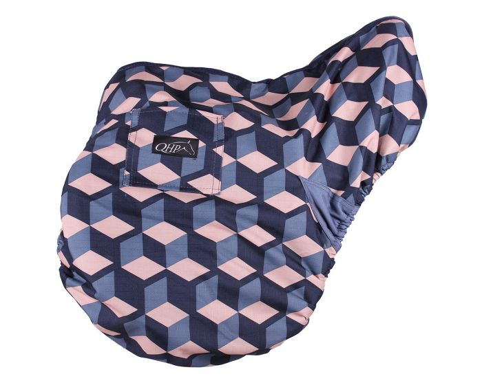 QHP Saddle under rug collection