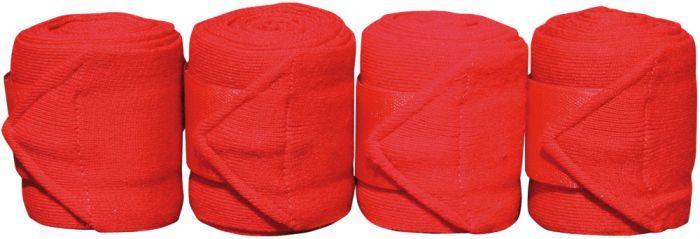 Harry's Horse Bandages acrylic 3 m., 4 pcs.