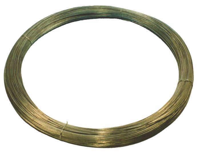 Hofman Wire galvanized 704 m / 2.4 mm
