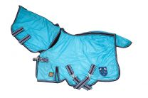 BR 4-EH Fly Rug Combo plus Neck Piece 105 cm