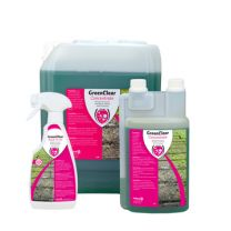 Hofman GreenClear at Atmos Pollution Concentrate