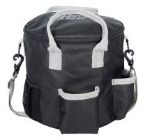 Harry's Horse Helmet- & gchanneling bag XXL