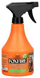 FOXFIRE coat-shine spray