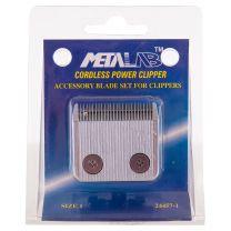 Cutting blade Metalab medium 1.0mm for 801900/801909