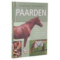 Book: NL Complete handbook for horses