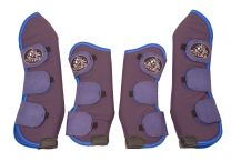 Transport Boots BR 4-EH Blue Berry