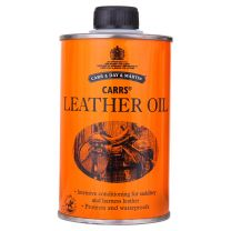 Leather oil CDM Carrs Leather Oil300ml