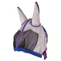 BR Fly Mask 4-EH with ears Mesh