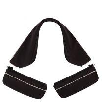 BR collar and flap pockets Ankara