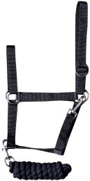 Harry's Horse Headcollar-set Initial