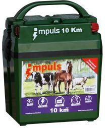 Hofman Battery App. Impulse 10 km