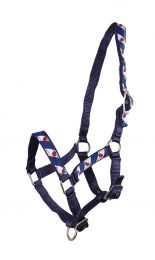 QHP Fries Unlined Halter Foal
