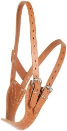 Harry's Horse Miracle collar l. brown