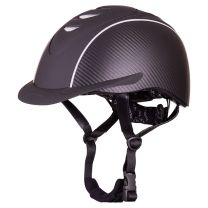 BR riding helmet Viper Patron Carbon VG1