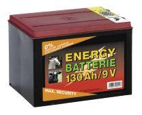 Hofman Battery EG super 9V / 130Ah