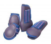 BR 4-EH Set Tendon Boots en Fetlock Boots