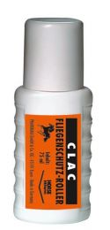 Roll-on insect repellent