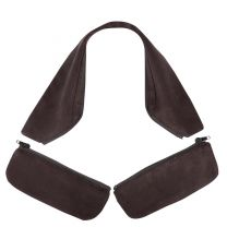 BR collar and flap pockets Budapest