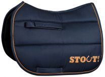Harrys Horse Saddle pad Stout Hazel Cob