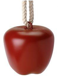 "Hofman Jolly Apple ""Apple smell"" red"