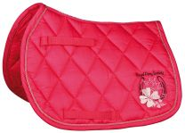 Harrys Horse Saddle pad Diva