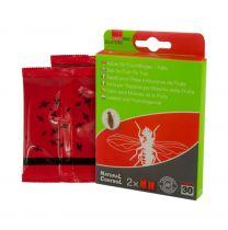 Hofman Fruit Fly Trap attractant loose (2-pack)