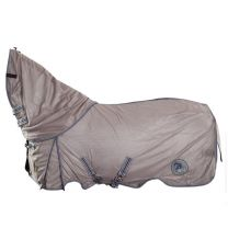 BR 4-EH Fly Rug combo Old Silver