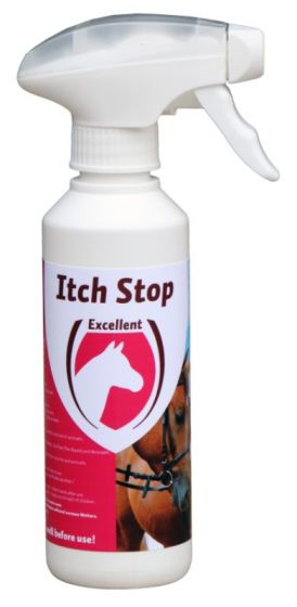 Hofman Itch Stop spray