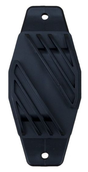 Hofman Insulator Ribbon up to 40 mm black