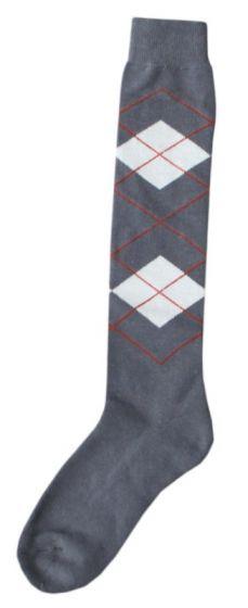 Hofman Knee Socks RE 39/42 Grey