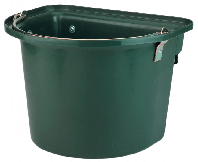 Hofman Food bowl 12 l with suspension and handle