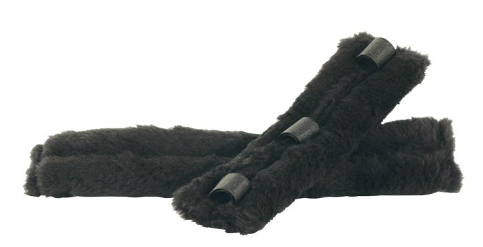PFIFF Replacement synthetic fur sleeves