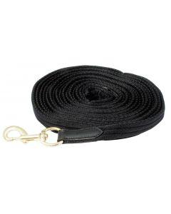 PFIFF Soft lunge rope