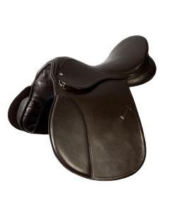 PFIFF Haflinger saddle