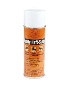 Better seat adhesive spray