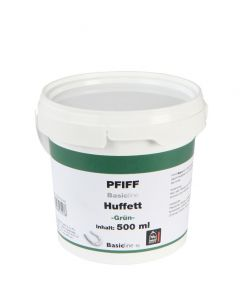 PFIFF Basicline hoof fat