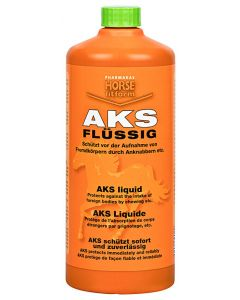 AKS anti-crib liquid