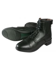 PFIFF Ankle boots with laces