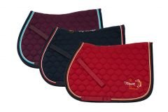 BR 4-EH Saddle pad Dione