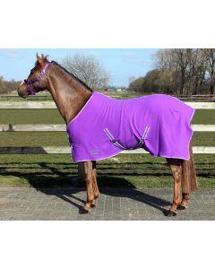QHP Blanket fleece color