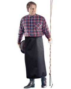 Driving apron