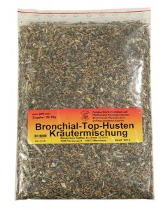 """Bronchial Top"" cough herb mixture"