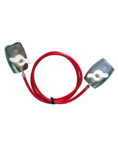 PFIFF Power connection cable, galvanized