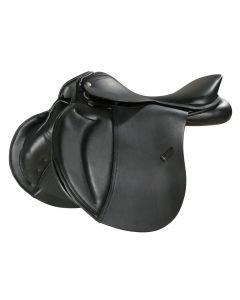 PFIFF jumping sheepskin sheepskin saddle pad bridoon Alberto