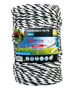 PFIFF TURBOMAX R8-PE-7 mm head-head-rope
