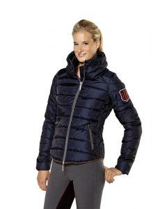 PFIFF Quilted jacket 'Mildura'